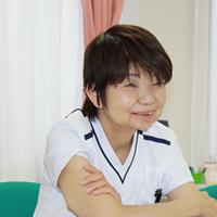 村上 美智子(糖尿病看護認定看護師)の画像