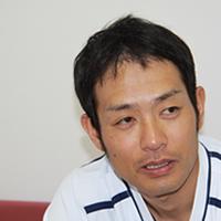 木下 淳(糖尿病看護認定看護師)の画像