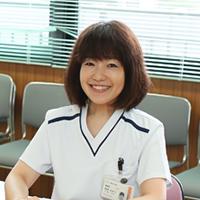 西岡 さおり(認知症看護認定看護師)の画像