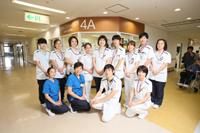 4A病棟 【整形外科・眼科・一般内科】の画像