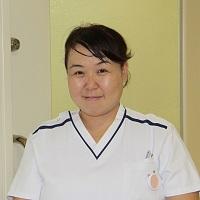 飯田 祐子(がん化学療法看護認定看護師)の画像